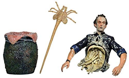 Neca - Figurine Aliens Serie 5 - Bishop Queen Attack 18cm - 0634482513736 1