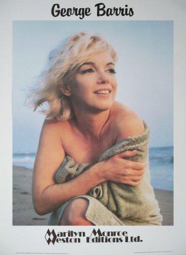 marilyn-monroe-poster-george-barris-61x81cm-rare-monroe-posters