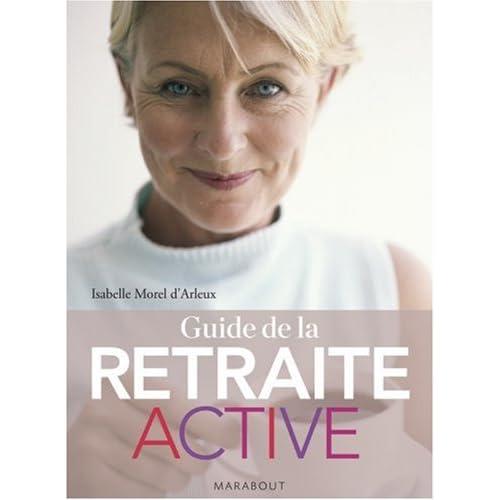 Guide de la retraite active