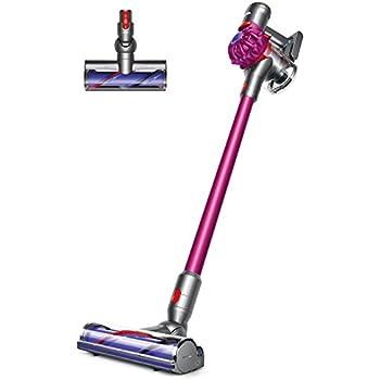 dyson v7 motorhead cordless handheld vacuum cleaner kitchen home. Black Bedroom Furniture Sets. Home Design Ideas