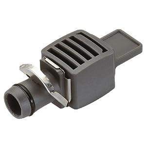 GARDENA Micro-Drip-System Verschlussstopfen, 13 mm (1/2