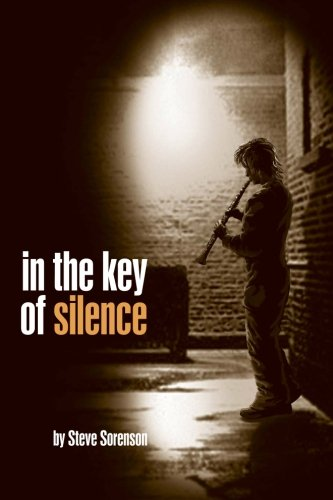 In the Key of Silence Cover Image