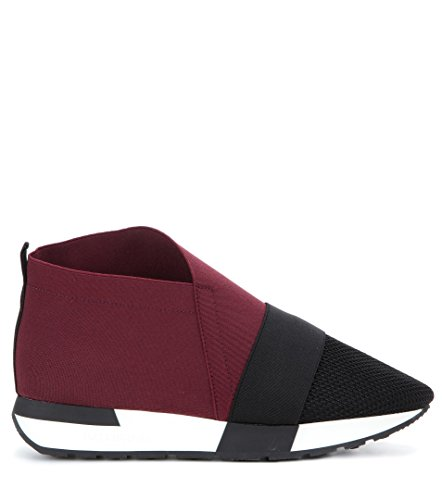 balenciaga-womens-433293w0yxcbordeaux-burgundy-synthetic-fibers-slip-on-sneakers