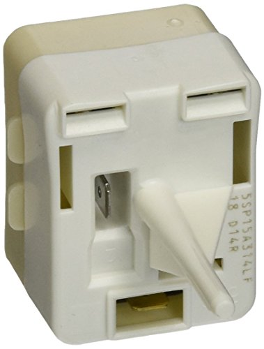 General Electric WR09X10105 Refrigerator Start Device