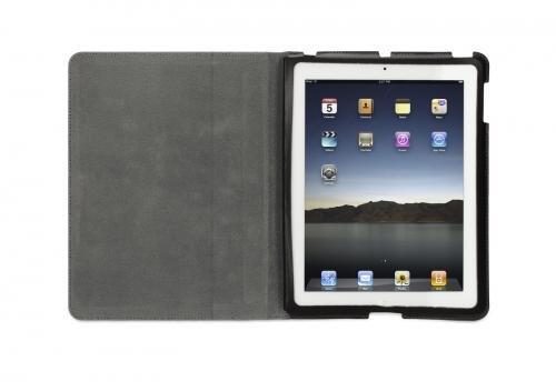 Griffin GB02446 Elan Folio Slim Tasche für iPad 2 schwarz Griffin Elan Folio