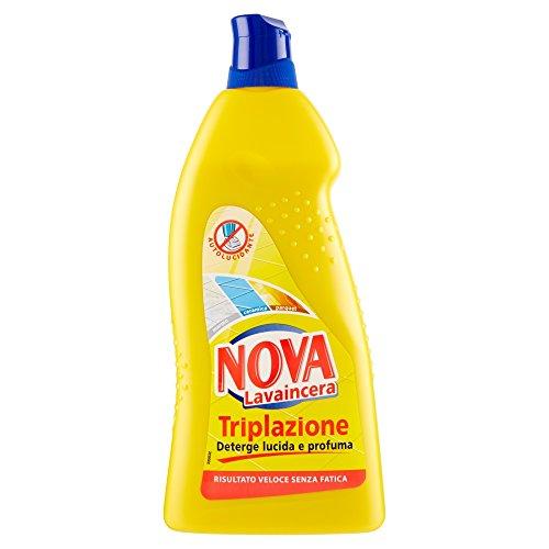 Nova 0266813 lavaincera - 900 ml