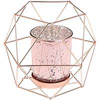 Suchergebnis Auf Amazon De Fur Rose Gold Kerzenstander