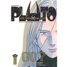 Pluto, tome 7