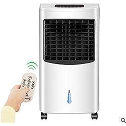 NZ-fan Ventilateurs télécommandés Refroidissement par Eau Climatiseur à Condensation par Eau