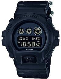 Casio G-Shock Men's Watch DW-6900BBN-1ER