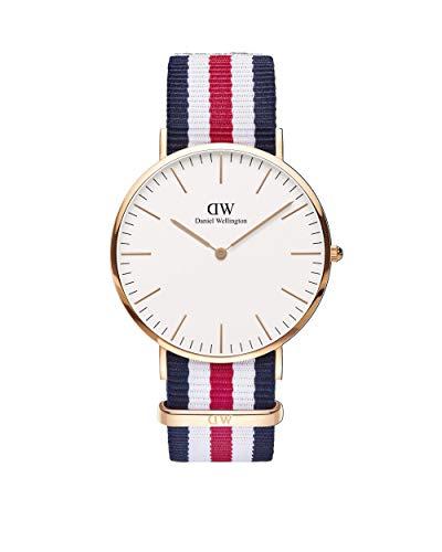 DANIEL WELLINGTON Men's Time Watch