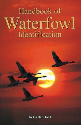 Handbook of Waterfowl Distribution