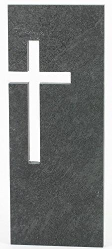 Butzon und Bercker 154016 Schieferrelief Kreuz (Das Wand Christliche Kreuz Hängen)