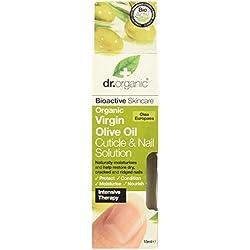 Dr. Organic Olive Oil Cuticle Repair - Siero Unghie e Cuticole 15 ml