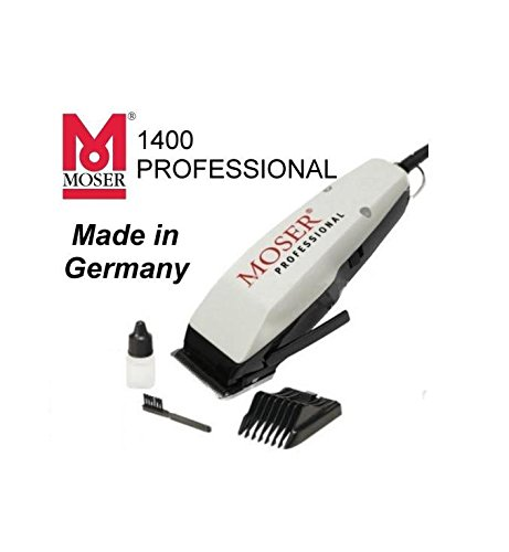 Moser 1400 Professional weiß