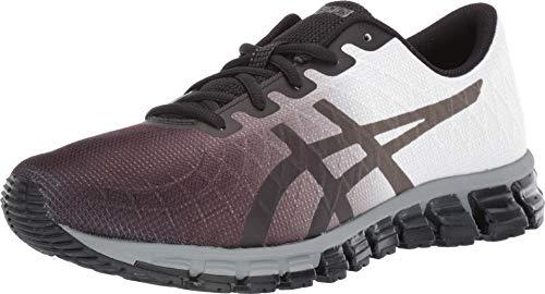 ASICS - Chaussures Gel-Quantum 180 4 pour Homme, 41.5 EU, Tarmac/Steel Blue