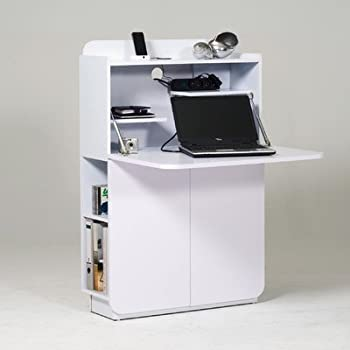 Computerschrank Weiß   kjosy.com