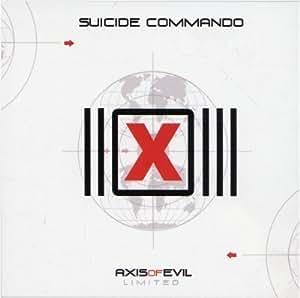 Axis of Evil-Ltd.Edition [CD+DVD]