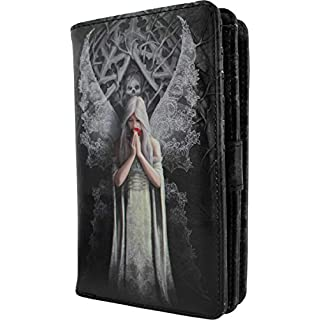 Anne Stokes Only Love Remains Gothic Fantasy Angel Purse
