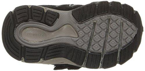 New Balance KV990V4 Infant Running Shoe (Infant/Toddler) Black
