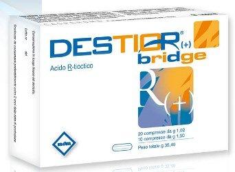 destior bridge