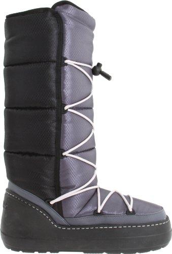 crocs Kosmoboot Women 11730 Damen Stiefel Schwarz/Black/Charcoal