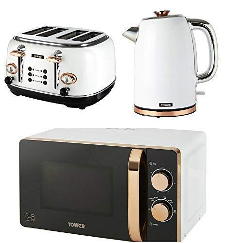 Tower Kitchen Appliance Retro St...
