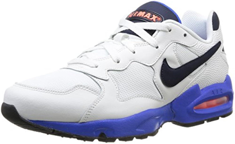 NIKE 615767 102 - Zapatillas de correr de material sintético hombre