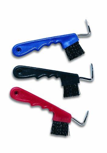 Cottage Craft J122 - Cepillo para el cuidado del caballo ( limpieza...
