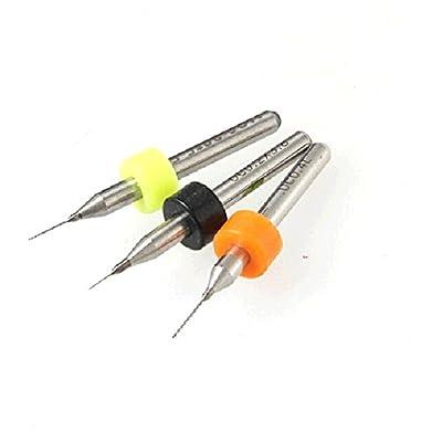 Düsenreinigungsset Micro Drill bis 0.4mm