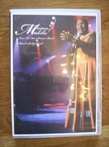 Miriam Makeba Live At Avo Session Basel, Switzerland