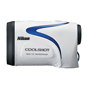 Nikon Coolshot Jumelles Portée