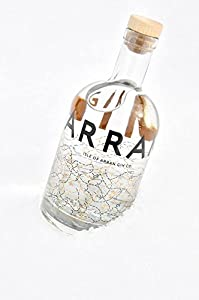 Arran Gin by Isle Of Arran Gin Co