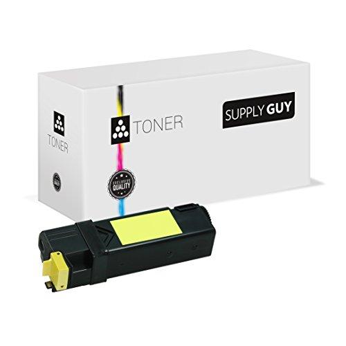 Preisvergleich Produktbild Toner kompatibel zu Epson Aculaser C-2900 S050627 Gelb passend für Aculaser C-2900DN C-2900N CX-29DNF CX-29NF