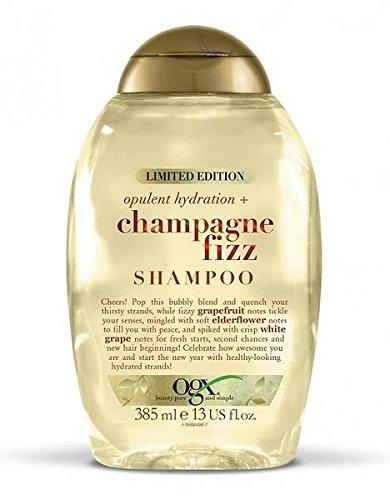 ogx Champagner Fizz Shampoo, 385ml