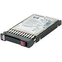 """Hewlett Packard Enterprise 146GB, 10K rpm, Hot Plug, SAS, 2.5'' 146GB SAS - Disco duro (10K rpm, Hot Plug, SAS, 2.5'', 146 GB, SAS, 10000 RPM, 2.5"""", Servidor/estación de trabajo, Unidad de disco duro)"""