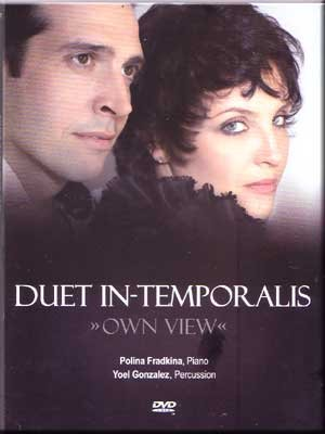 Own View - Duet In-Temporalis (DVD PAL)