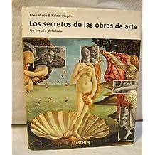 Los secretos de las obras de arte:un estilo detallado