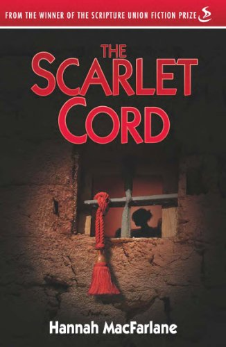 The Scarlet Cord (English Edition) Scarlet Cord