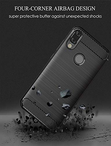 Vankwok Cover iPhone 7 Sottile Custodia iPhone 8 Silicone TPU