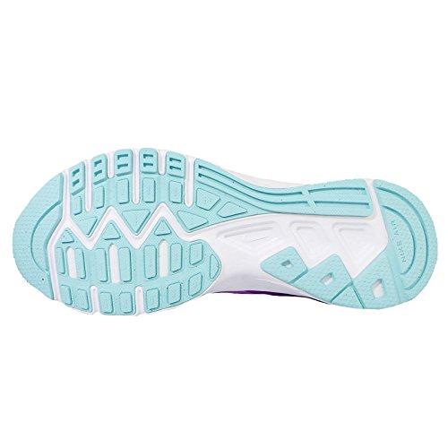 Nike Scarpe running 807099 Ginnastica Da Trail Femme 500 Rose Yqr7xnY
