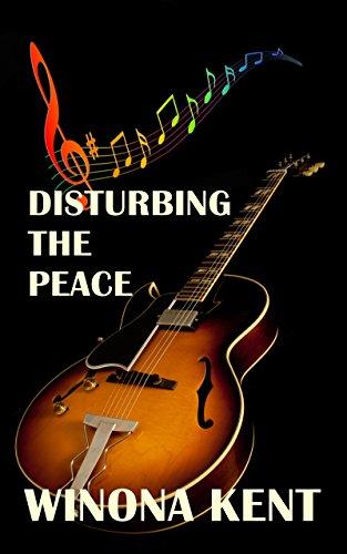 Disturbing the Peace (English Edition)