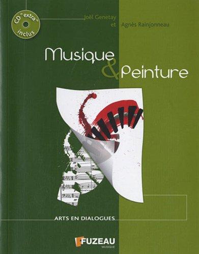 Musique & peinture (1CD audio)