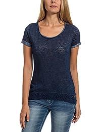 Timezone Knit T-shirt - T-shirt - Femme
