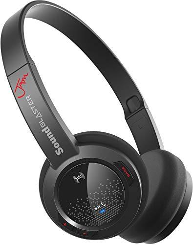 Creative Sound Blaster Jam Cuffie Bluetooth, NFC