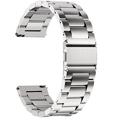 f434295c71f Watch band il miglior prezzo di Amazon in SaveMoney.es