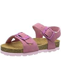 Pastelle Salome, Chaussures Marche Bébé Fille