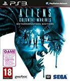 Aliens Colonial Marines Extermination Edition (PS3) UK IMPORT