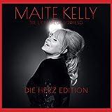 Songtexte von Maite Kelly - Die Liebe siegt sowieso (Die Herz Edition)