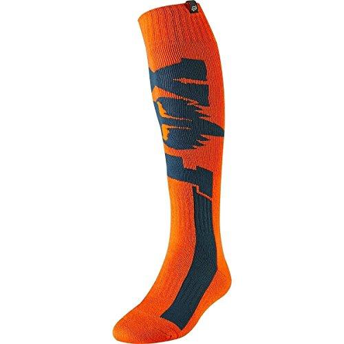 Fox Socken FRI Thick COTA Orange, Größe M
